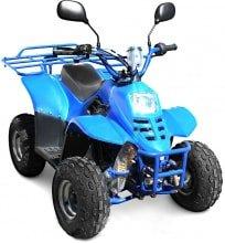 Детский квадроцикл бензиновый MOTAX ATV A-07 110 cc