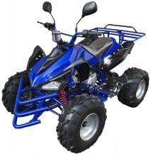 Детский квадроцикл бензиновый MOTAX ATV A-24