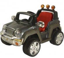 Детский электромобиль TCV 335 Thunderbird Carbon