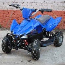 Детский электроквадроцикл LME-ATV500C