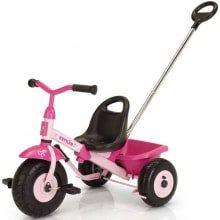Детский трехколесный велосипед Happytrike Air Starlet