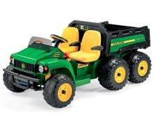 Детский электромобиль John Deere Gator HPX 6x4