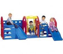 Детская игровая зона Haenim Toy Королевство HN-710