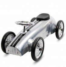 Машинка-каталка TVL Small