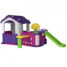 Игровой комплекс To Baby CDH-356