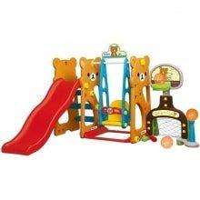 Игровой комплекс Gona Toys Медвежонок GRS-014
