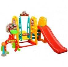 Игровой комплекс Gona Toys Обезьянка GOC-006