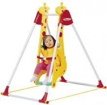 Детские качели Haenim Toy Жираф DS-707