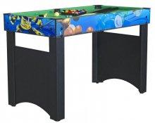 """Многофункциональный игровой стол 8 в 1 """"Super Set 8-in-1"""""""