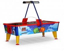Аэрохоккей Wik «Air Battle» 8 ф (купюроприемник)