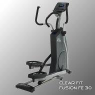 Эллиптический тренажер Clear Fit FE 30 Fusion