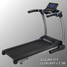 Беговая дорожка Clear Fit Luxury LT.20