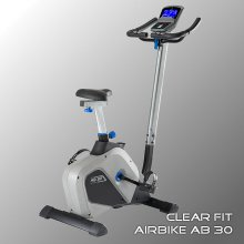 Велотренажер Clear Fit AirBike AB 30