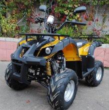 Детский квадроцикл MOTAX ATV A-54 125 сс