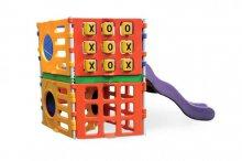 Детский пластиковый игровой комплекс Step2 Супер