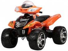 Детский квадроцикл Joy Automatic Quad Pro с пультом ДУ