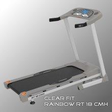 Беговая дорожка Clear Fit Rainbow RT 18 СMH