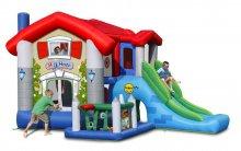 Детский комплекс В гостях у сказки Happy Hop 9515