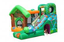Игровой комплекс Жирафик Happy Hop 9139