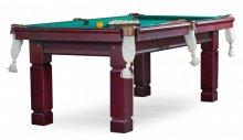 Бильярдный стол для русского бильярда Texas 8 ф