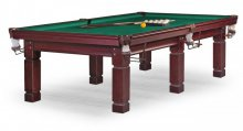 Бильярдный стол для русского бильярда Texas 10 ф