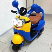 Детский электромотоцикл Миньон