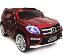 Детский электромобиль Mercedes Benz GL63