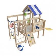 Детский игровой чердак для дома и дачи Дори