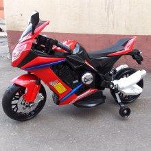 Детский электромотоцикл Super Double Motor