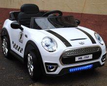 Электромобиль Mini Cooper HL 198