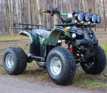 Электроквадроцикл Mytoy 800D-32
