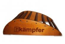 Домашний спортивный тренажер Kampfer Posture Floor
