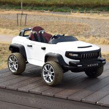 Детский электромобиль Henes Т8 Sports LI-4WD
