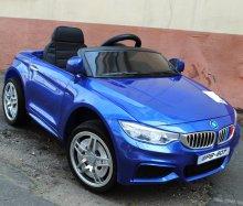 Детский электромобиль BMW3 PB807