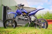Питбайк детский Avantis Mini Bike 800w