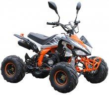 Квадроцикл бензиновый Motax ATV T-Rex 7 125 cc