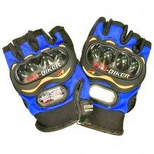 Мотоперчатки детские Pro Biker укороченные