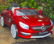 Электромобиль Mercedes-Benz SL63 AMG