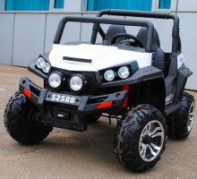 Детский электромобиль полноприводный Buggy F007