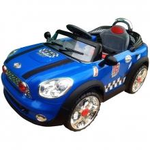 Электромобиль 118 Mini Cooper с пультом