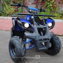 Квадроцикл ATV Classic 7 125 кубов