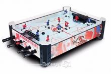 Настольный хоккей с механическими счетами Weekend Red Machine