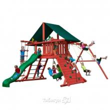Игровой комплекс PlayNation Крепость Свободы