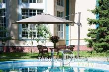 Садовый зонт Garden Way А001