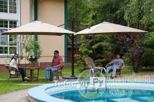 Садовый зонт Garden Way А008