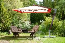 Садовый зонт Garden Way SLHU008