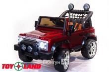 Детский электромобиль LR DK-F006