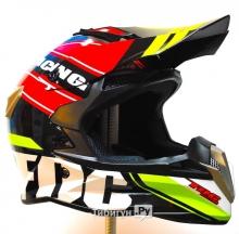 Детский шлем кроссовый Avantis Fog