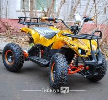 Электроквадроцикл Mytoy 500D