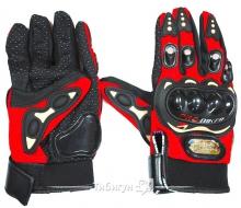 Мотоперчатки детские Pro Biker TBG-06